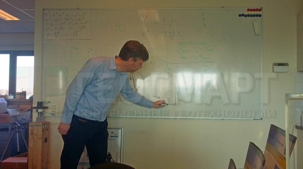 Семинар по математическим основам волновой теории удара