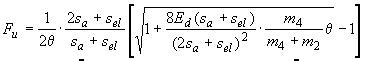 График зависимости общего количества ударов и осадки на каждый метр погружения